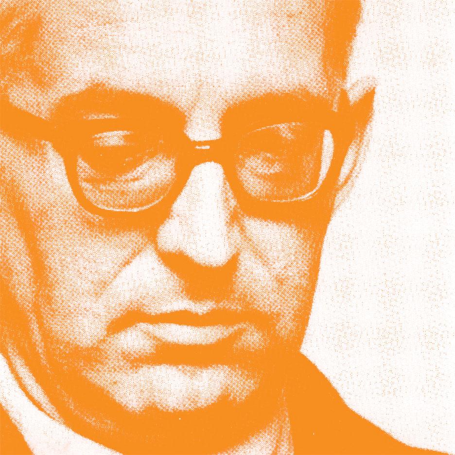 Emil Ruder—Typographie